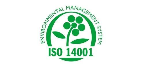 ISO 14001: 2004 Çevre Yönetim Sistemi