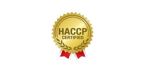 ISO 22000 HACCP Gıda Güvenliği Yönetim Sistemi