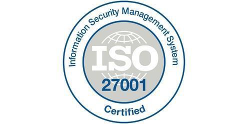 ISO 27001:2005 Bilgi Güvenliği Yönetim Sistemi
