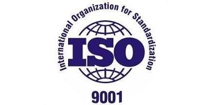 ISO 9001: 2008 Kalite Yönetim Sistemi