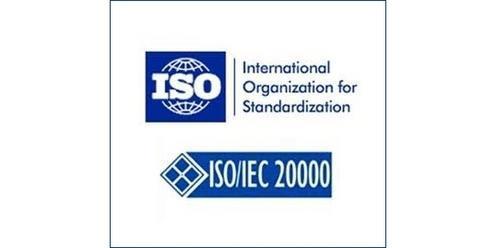ISO/IEC 20000 Bilgi Teknolojileri Hizmet Yönetim Sistemi