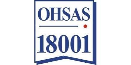 OHSAS 18001: 2007 İş Sağlığı Ve Güvenliği Yönetim Sistemi